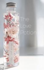 The Love Potion by voidhermione