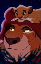 Lion King Oneshots {x Reader} [Book One] by FoxTrapBand