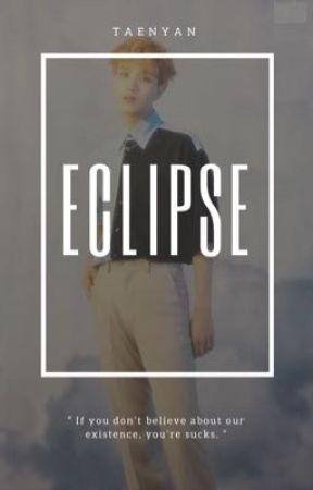 eclipse; haechan by taenyan