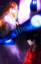 Him & I by lilnoir