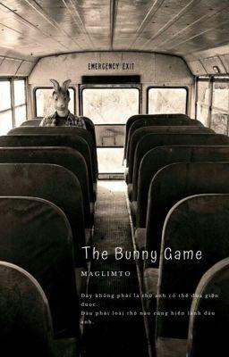 KookV   The Bunny Game