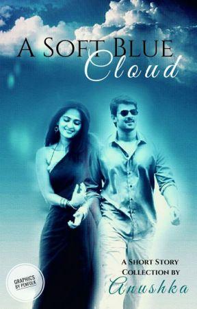 A soft blue cloud by AnushkaKumar6