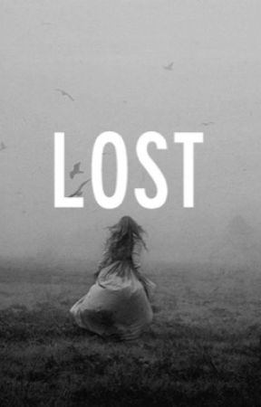 Lost Girl... by m3lx_x