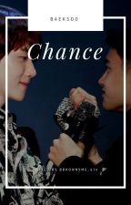 CHANCE ✔ by bbhownsme_614