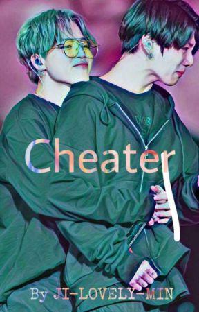 Cheater by JI-LOVELY-MIN
