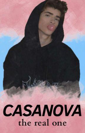 Casanova by pizza_ismy_life
