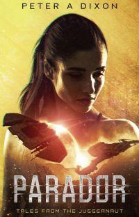 Parador (Juggernaut #2) cover