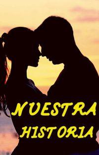 💛 Nuestra Historia 💛 #1 cover