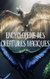 Encyclopédie des Créatures Magiques  cover