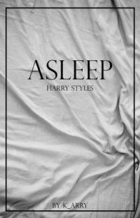 Asleep {h.s} cover