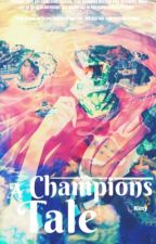A Champion's Tale || Pokémon XY and Z [BOOK ONE] by iamnumberzer0