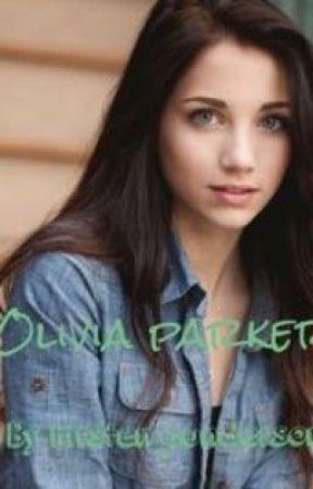 Olivia Parker by heterochromaticeyes
