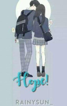 Hope! by Rainysun_
