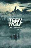 Préférences / Imagifs Teen Wolf [IMAGIFS FERMÉ]  cover