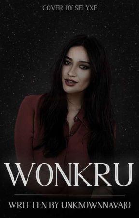 Wonkru ☣ Bellamy Blake [3] by unknownnavajo