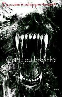 Can you breath? ✔ cover