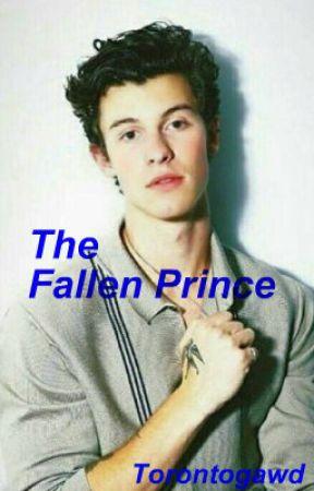 The Fallen Prince | Badboy!Prince!AU by torontogawd
