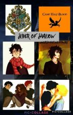 Sliver Of Shadow by UnleashTheKnightmare