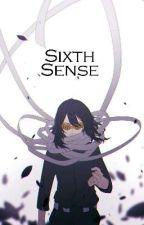 Sixth Sense {My Hero Academia} by EnergyMageFrea