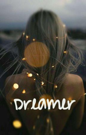 Dreamer by Herosaa_