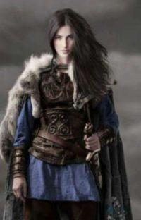 Die neue Gefährtin (Hobbit FF) *Abgeschlossen* cover