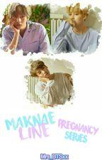 BTS Pregnancy Series (Maknae Line) by Mrs_BTSxx