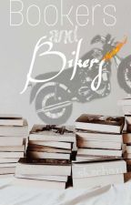 Bookers and Bikers - Stray Kids Changlix!AU by skzchans