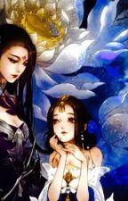 My Flower (Yuri) by Odd-tte