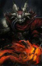 the eliksni huntsman by derpmrk2