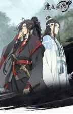Let's go back, back to Cloud Recesses (MDZS fanfic)  by LianXuan07