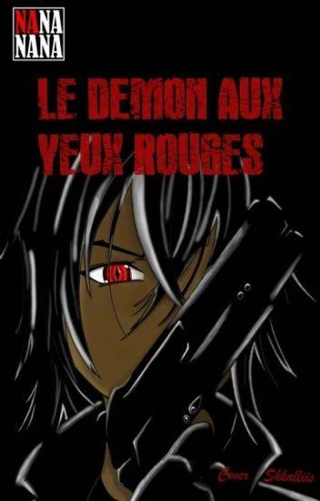 La Route Des Immortels, Partie II: Le Démon Aux Yeux Rouges
