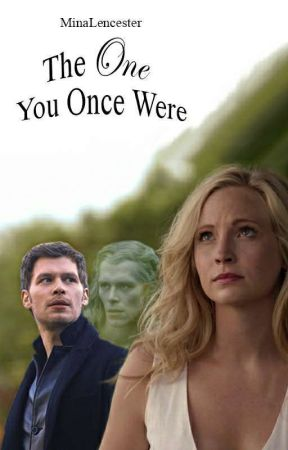 The One You Once Were by MinaLencester