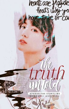 the truth untold° by aphroditae-