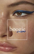 boogie | riverdale by j-lamp