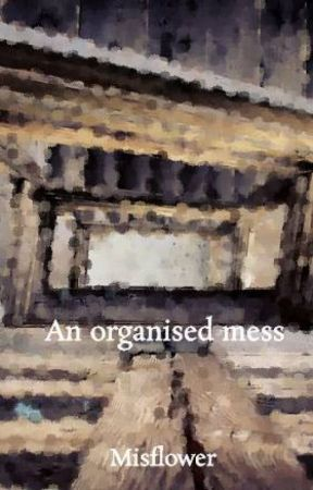 An organised mess by Misflower