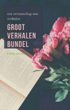 Groot Verhalenbundel by The_LiteraryArtist