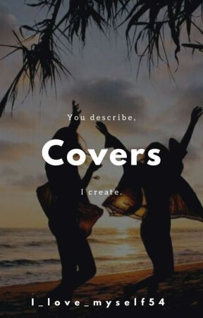 Covers  by I_love_myself54