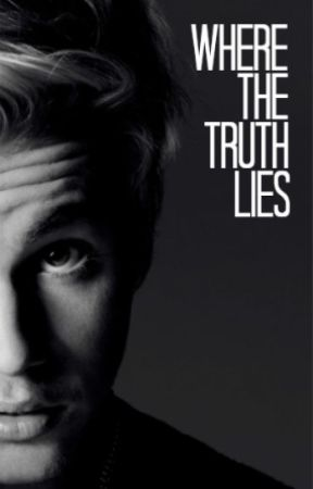 Where The Truth Lies (w/ Justin Bieber) by cambriolageswriter