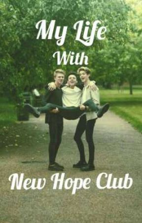 My Life with New Hope Club by Niki_Simpson