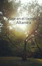 Viaje en el tiempo a Altamira by DawnMena