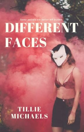 Different Faces by TillieMichaels