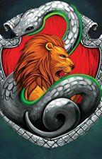 Il Serpente ed il Leone by NicoOvi