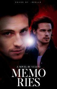 MEMORIES | James Potter. cover