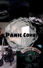Panic Cord | Sweetpea by calumlush