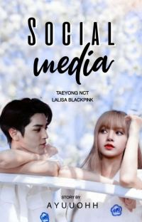 Social Media [END] ✔ cover