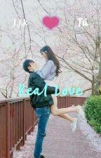 Real Love (jungkook y tú) by kimsuri1