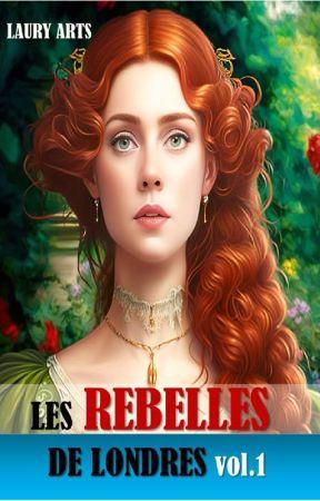 Les Rebelles De Londres by tklaury