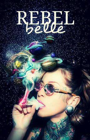 Rebel Belle by lilacdildo