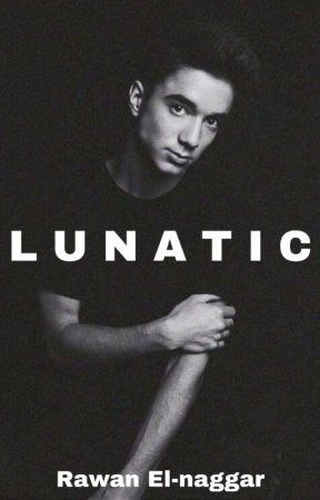 Lunatic || D.S by gemini_luna