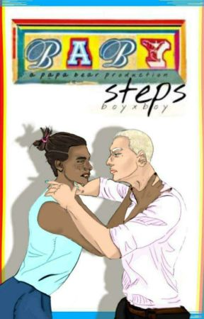 Baby steps ∽『boy ✮ boy -EDITED by papa_is_everywhere